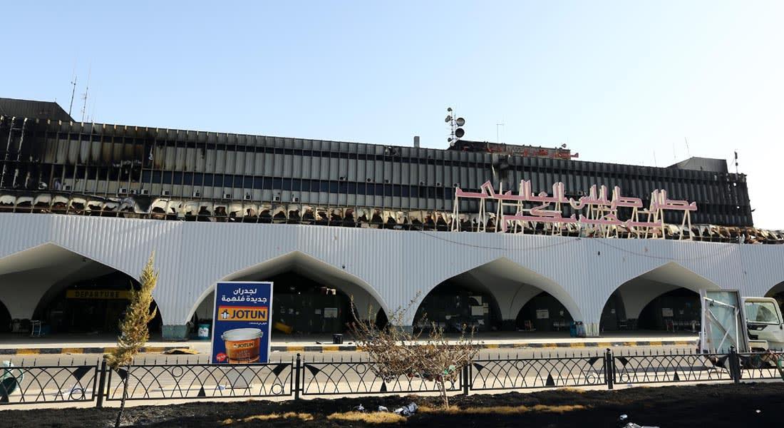 """الطائرات الليبية ممنوعة من عبور أجواء مصر والمغرب لأسباب أمنية """"حتى إشعار آخر"""""""