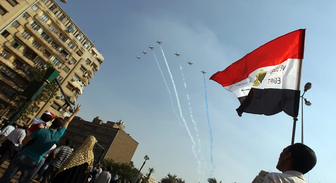 """ليبيا: مغادرة جماعية للمصريين من مدينة سرت وأبوسهمين يدعو لـ""""جبهة موحدة"""" ضد التدخل المصري"""