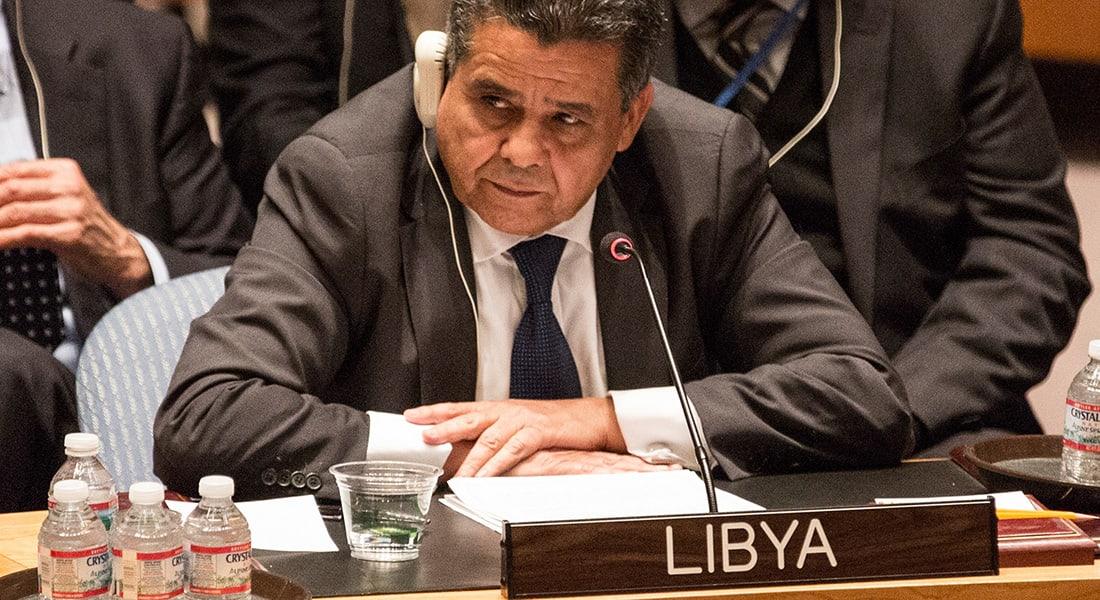 في جلسة طارئة لمجلس الأمن.. ليبيا تطالب بدعم جيشها بالسلاح  ومصر تؤكد: دماء المصريين ثمينة
