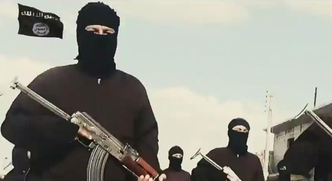 """مسؤولون عراقيون لـCNN: تقارير تفيد بإحراق تنظيم """"داعش"""" نحو 40 عراقيا"""