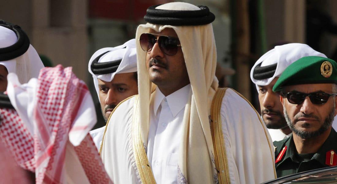 الغارات المصرية على داعش بليبيا تفجر العلاقات مع قطر: القاهرة تتهمها بدعم الإرهاب والدوحة تستدعي سفيرها