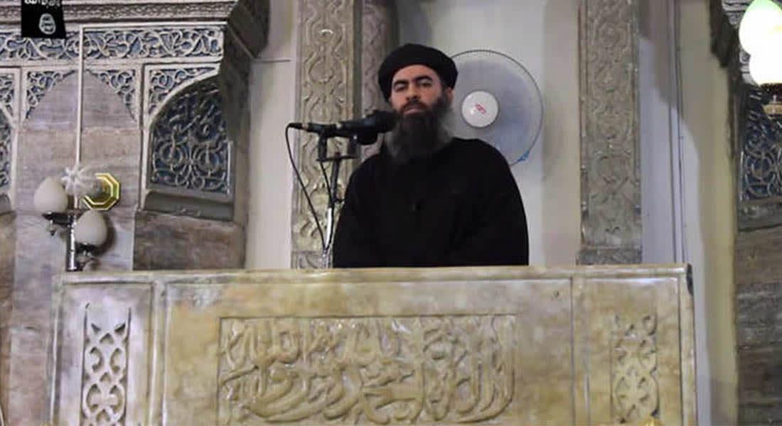 من هو أبو بكر البغدادي؟ سيرة ذاتية من وجهة نظر استخباراتية أمريكية