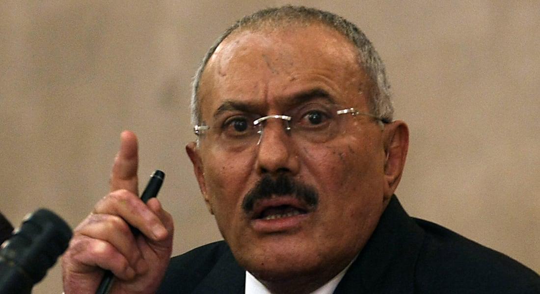 خلفان: يكفي علي عبدالله صالح فخرا أنه وحد اليمن وحل مشكلة الحدود مع السعودية وعُمان