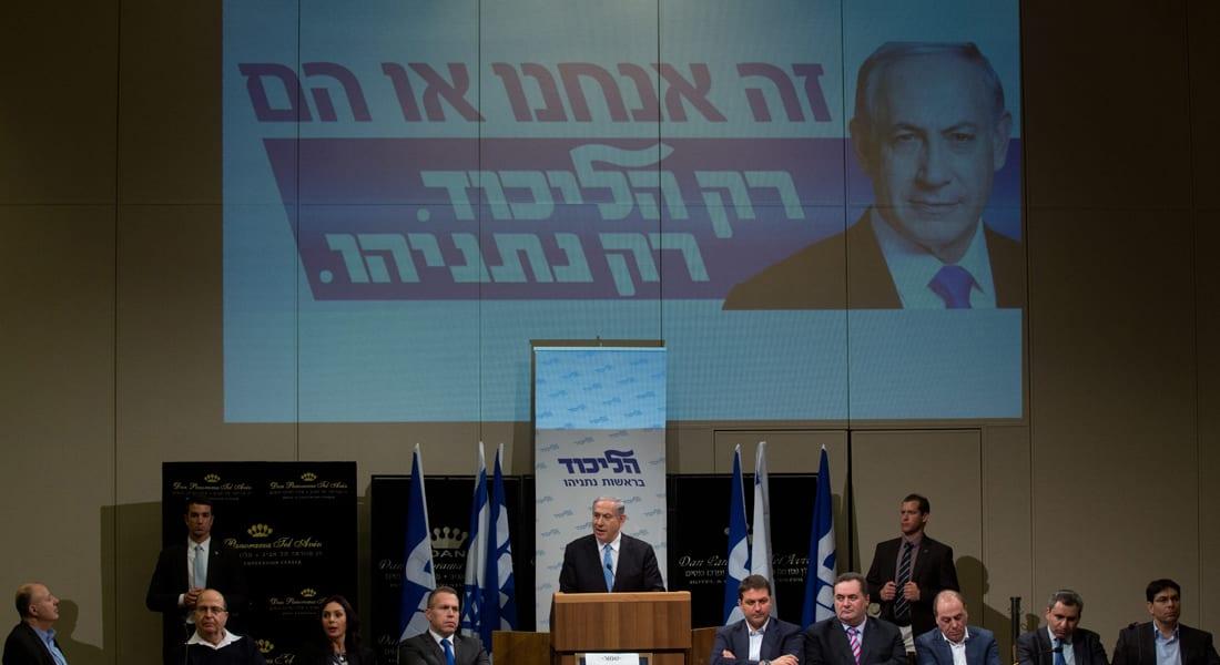 ألون بن مئير يكتب لـCNN عن الانتخابات الإسرائيليّة القادمة.. ورقة الإقتراع أقوى من الرصاصة