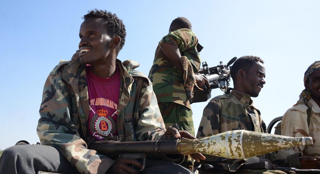 """تنظيم """"الشباب المجاهدين"""" الصومالي يدعو لمهاجمة مراكز تسوق """"مولات"""" بأمريكا وكندا وبريطانيا"""