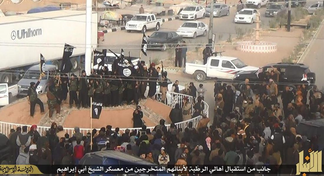 ضابط أمريكي يشكك بخطة اقتحام الموصل: العراقيون ليسوا مستعدين لحرب شوارع والسكان لا يرحبون بقوات شيعية