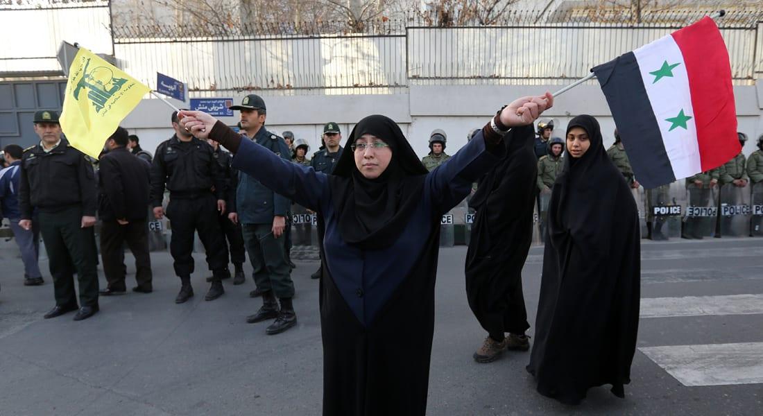 خلفان: إيران تزعزع استقرار جيرانها.. وعلى المسلمين أن يعيدوها إلى المذهب السني