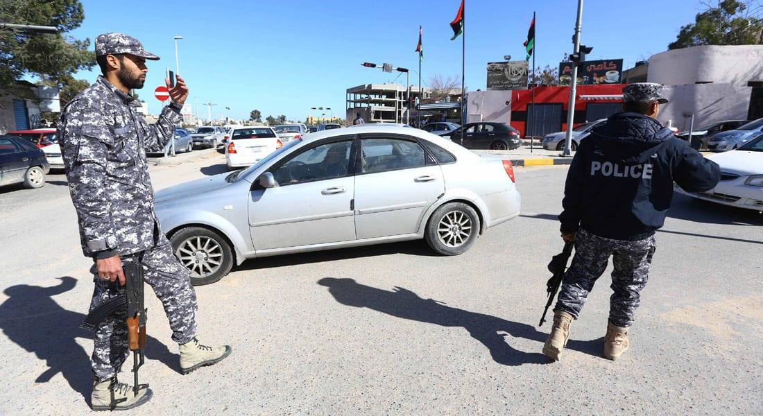 ليبيا: انفجار يستهدف مبنى السفارة الإيرانية بطرابلس