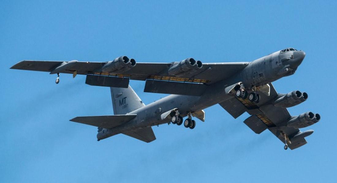 """""""الدراج الشبح"""" تعود للخدمة بعد """"تقاعد"""" مؤقت.... 76 قاذفة استراتيجية بأسطول سلاح الطيران الأمريكي"""