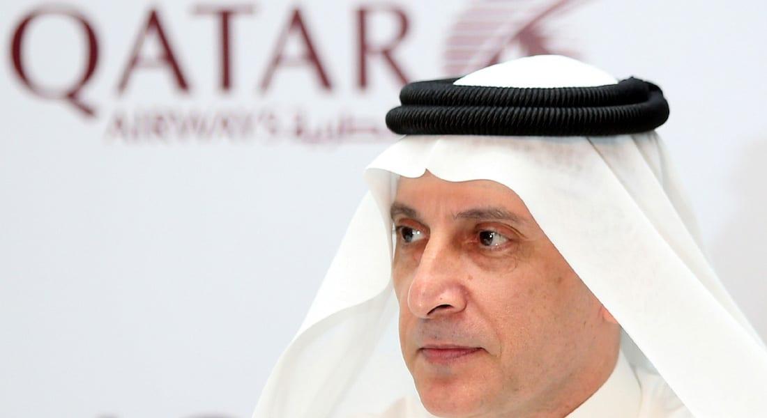 """المدير التنفيذي لـ""""القطرية"""" يرد على ربط مدير دلتا الأمريكية بين الشرق الأوسط والإرهاب: فليخجل من نفسه"""