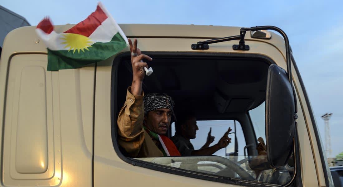 محلل الشؤون الدولية بـCNN: فيديو داعش الدعائي بوضع مقاتلين بالبيشمرغة في أقفاص يراد به كسر الإرادة قبل معركة الموصل