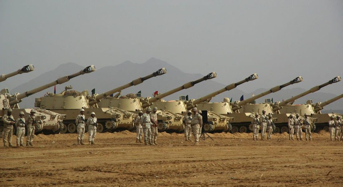 جمال خاشقجي ينقل عن مصادر سعودية: سعوديون يحمون الحدود مع اليمن والعراق ولا صحة لنشر قوات مصرية