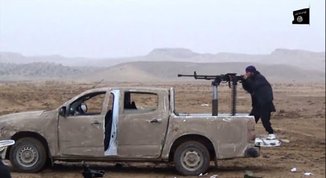 """تقرير: أول كوري جنوبي بصفوف """"داعش"""".. مراهق بمعسكرات التدريب بعد تسلله من تركيا"""
