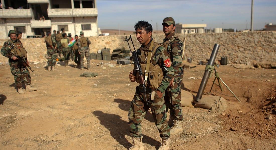 """سوريا.. """"داعش"""" يختطف 90 مسيحياً """"آشورياً"""" بالحسكة وأنباء عن إعدام """"متعاونين"""" مع الأكراد"""