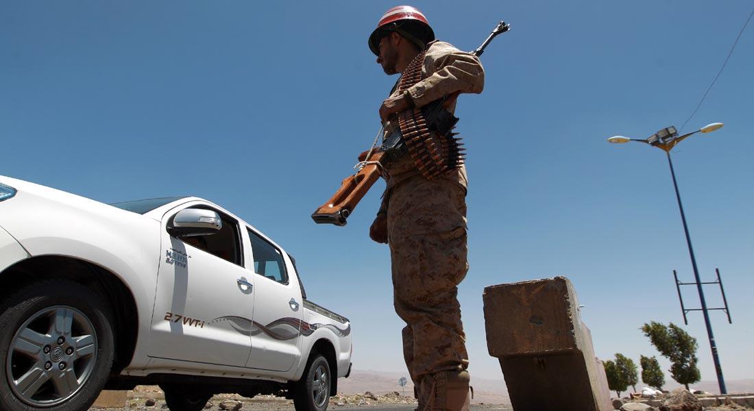 باريس: اختطاف مواطنة فرنسية صباح الثلاثاء في العاصمة اليمنية صنعاء
