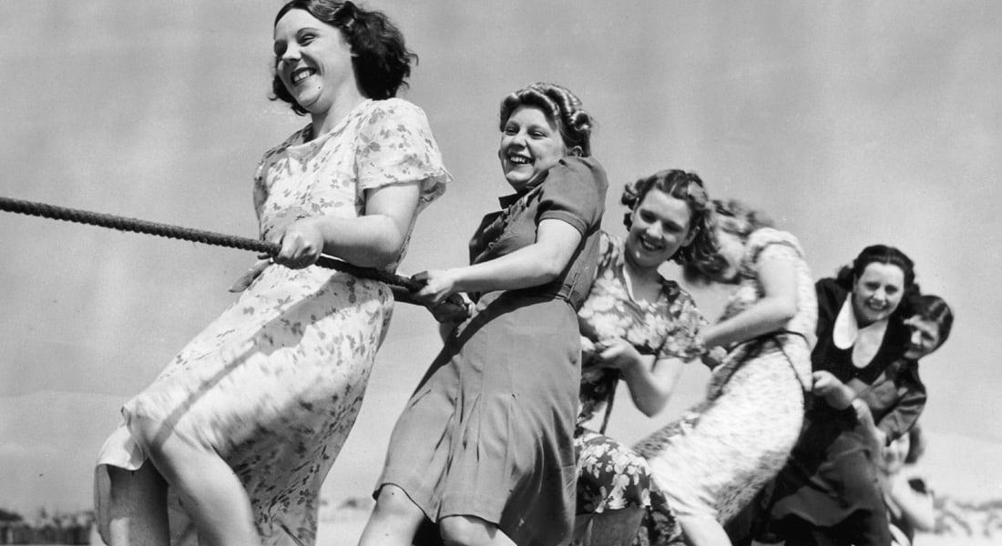 أربعة مفاتيح لسعادة ونجاح كل امرأة