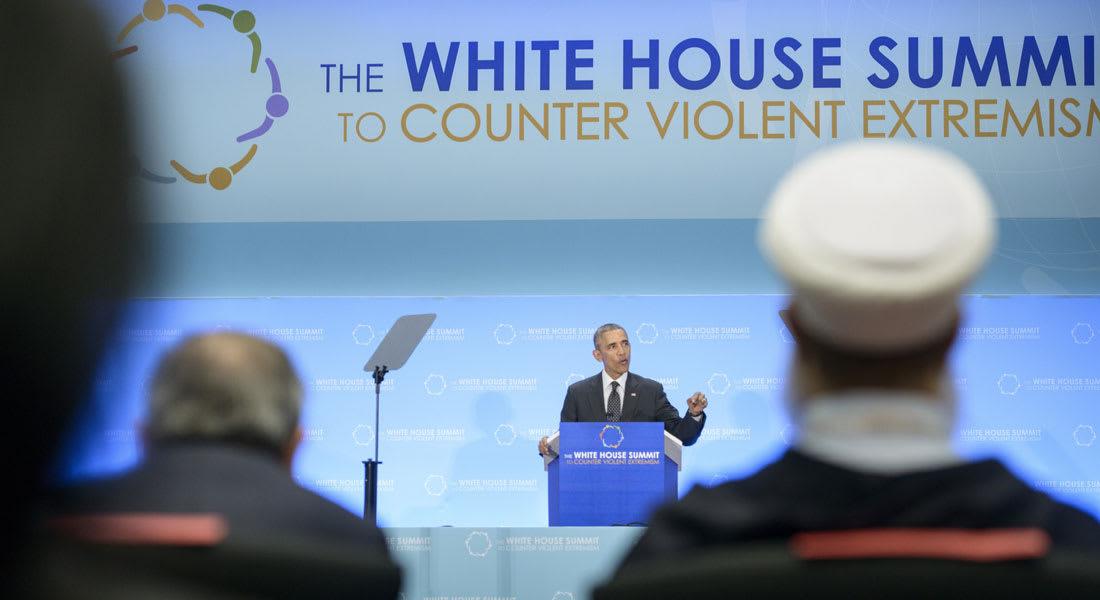 """أوباما وأزمة مصطلح """"الإسلام الراديكالي"""""""