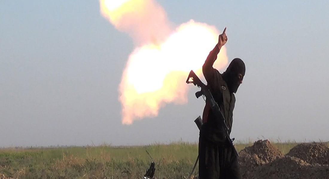 داعش الأمل والدين والسياسة