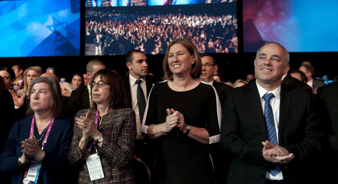 CNN تتحدث مع مشاركين بمؤتمر AIPAC حول العلاقات الأمريكية الإسرائيلية