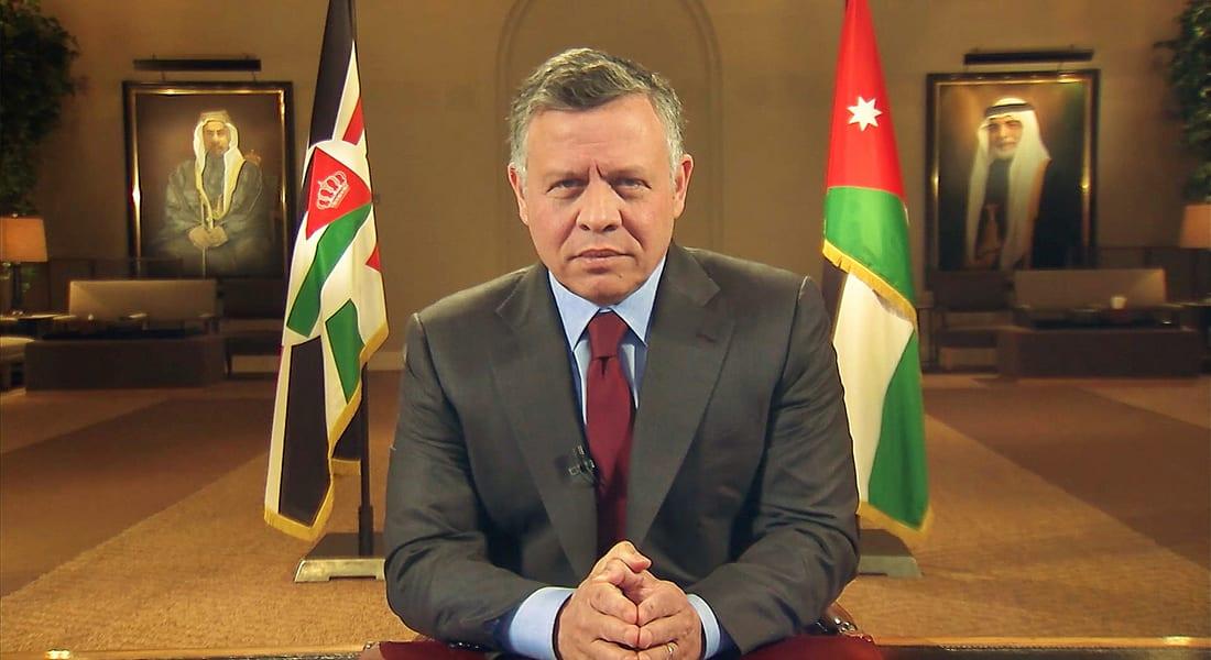 """الملك عبدالله في خطاب لـ""""الأسرة الأردنية الواحدة"""": المنطقة العربية تمر بأحداث غير مسبوقة"""