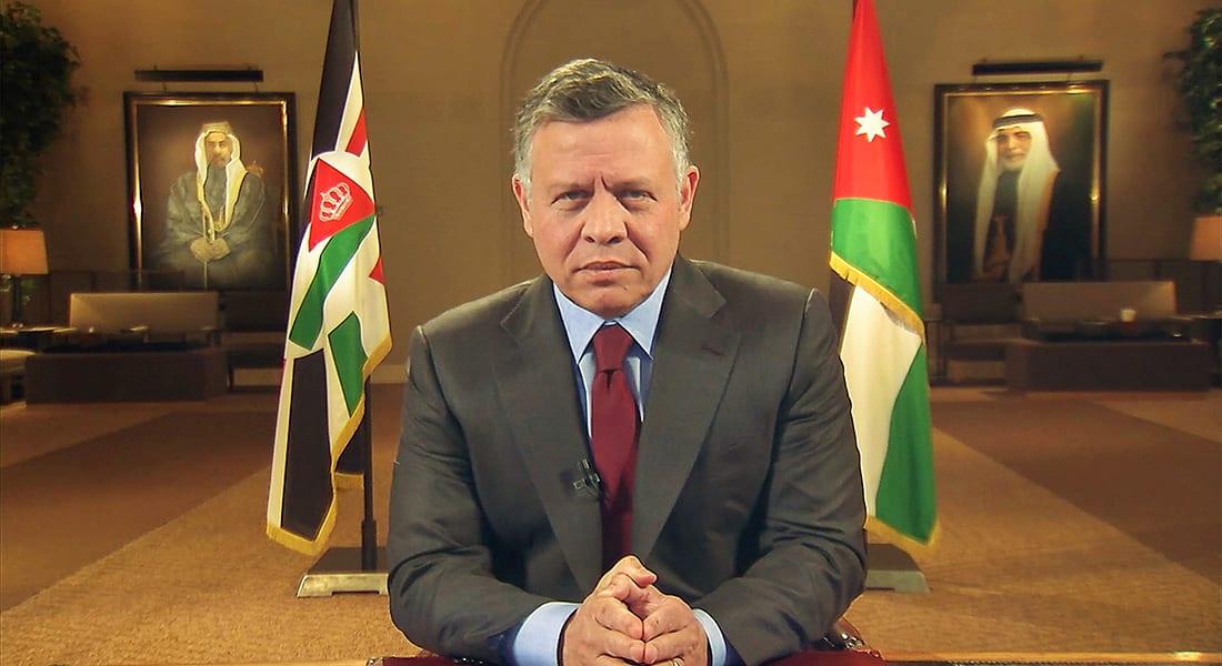 بعد خطاب ملك الأردن.. #ارفع_راسك وسم يجتاح تويتر