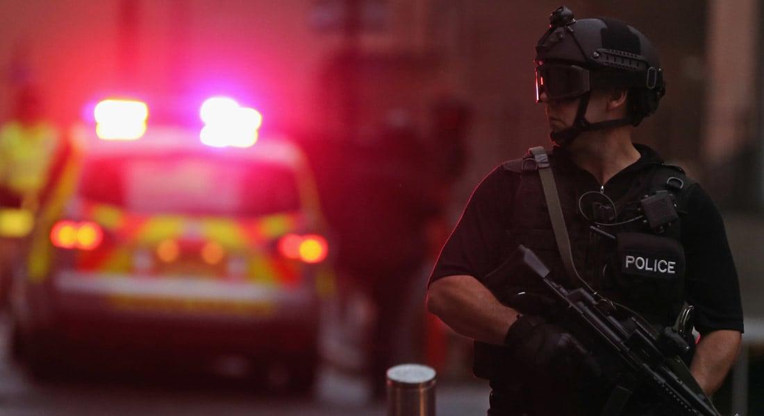 أمريكا: إدانة عبيد ناصر بالتخطيط لتفجير مركز تجاري في بريطانيا العام 2009