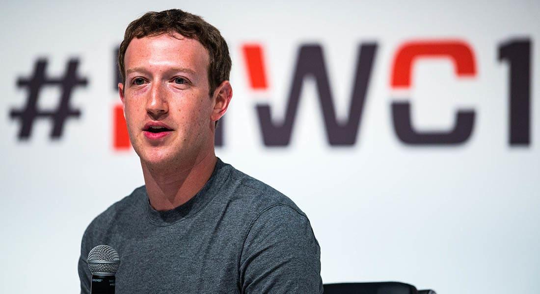 ما هي النصيحة التي قدمها مؤسس فيسبوك لمن يحلم بالعمل لديه؟