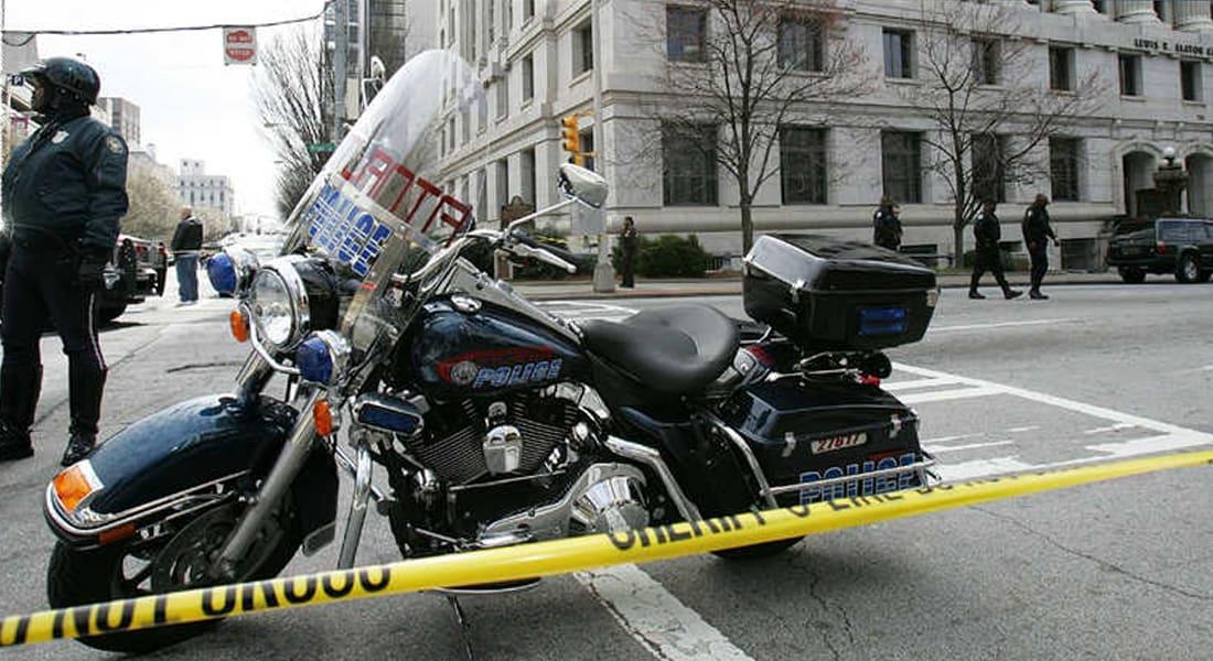 أمريكا: إطلاق نار على قاض اتحادي في ميتشغان والشرطة تلاحق مشتبهين