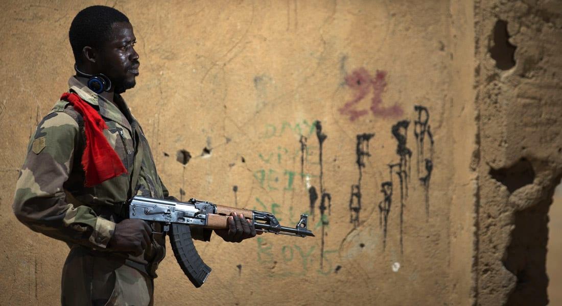 مقتل 5 أشخاص بينهم فرنسي وبلجيكي بهجوم مسلح على ناد ليلي في مالي