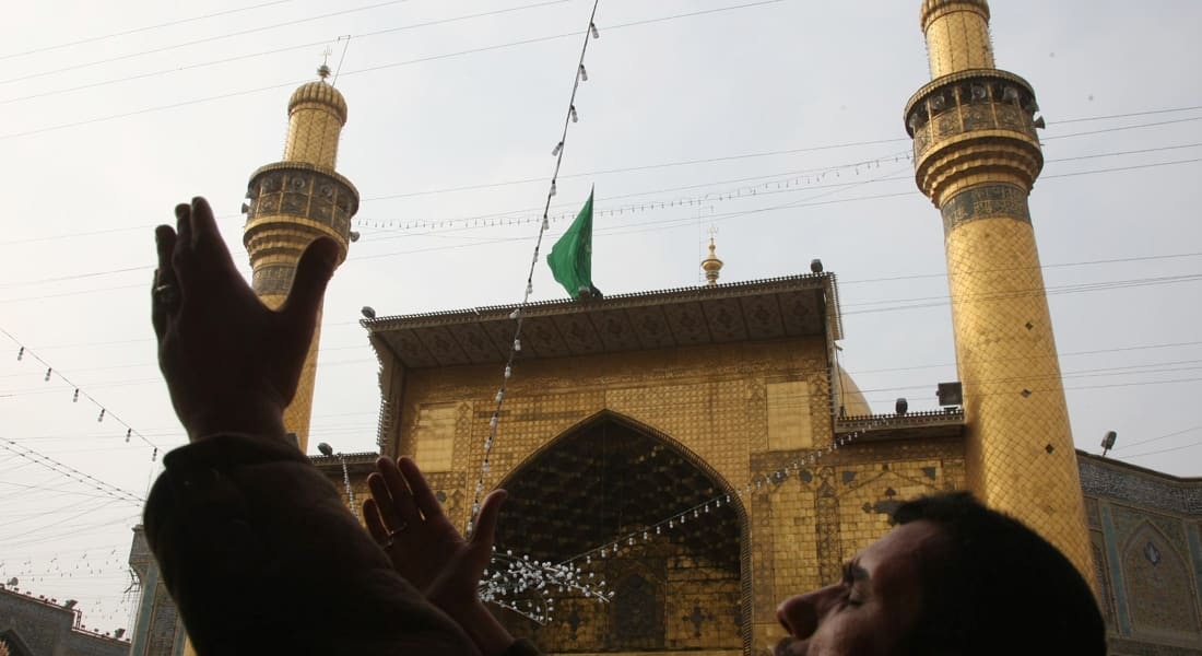 زيارة السفير الأمريكي للنجف وضريح الإمام علي تُغضب الصدر: إرهابي يريد إظهار التقارب بين أمريكا والشيعة