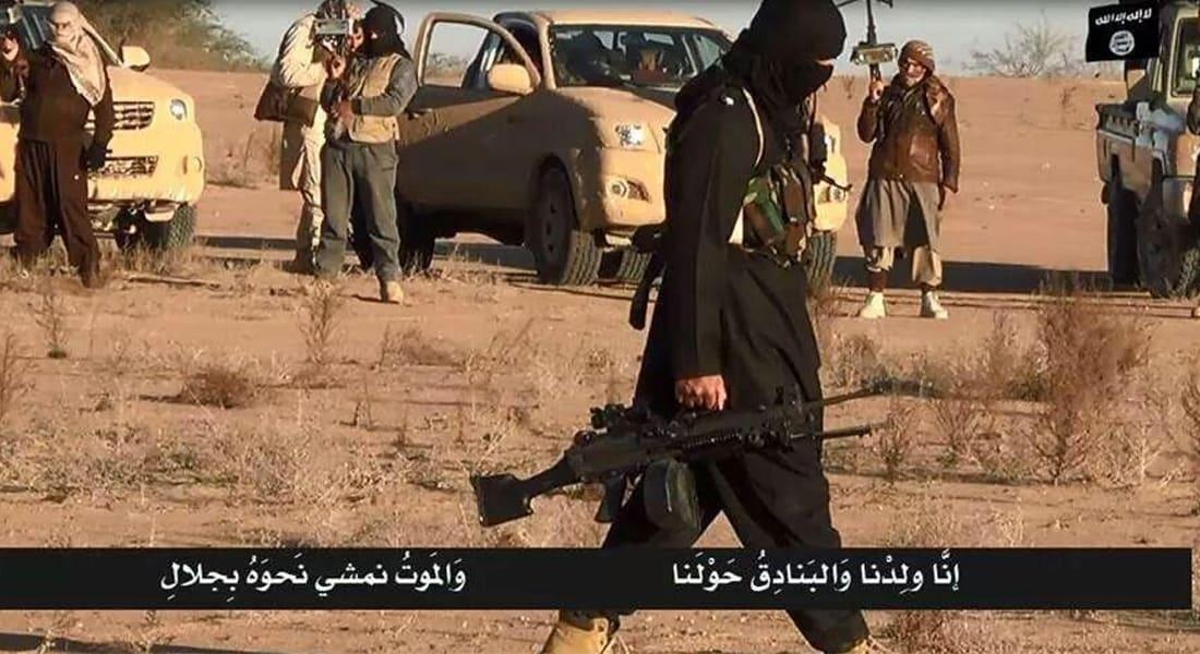 """باحث أمريكي لـCNN: إنكار """"إسلامية"""" داعش لن يفيد.. والقتل الوحشي للمثليين سيساعده بتجنيد مقاتلين"""