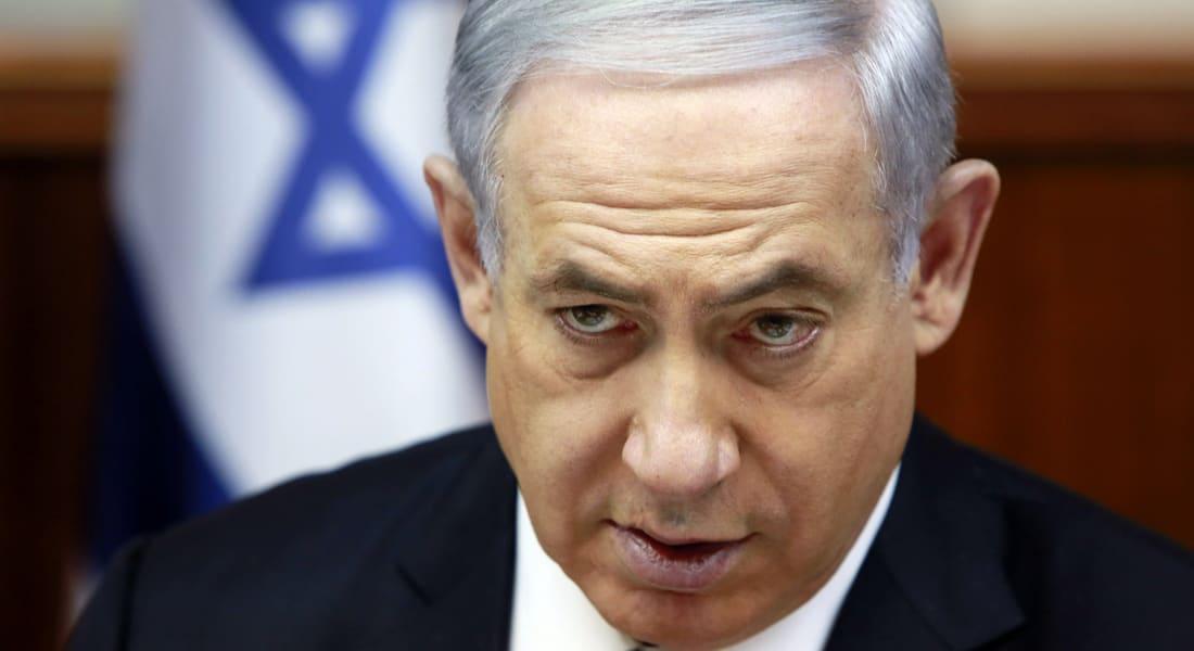 ألون بن مئير يكتب لـCNN: خطاب نتنياهو يزيد الطين بلّــــة