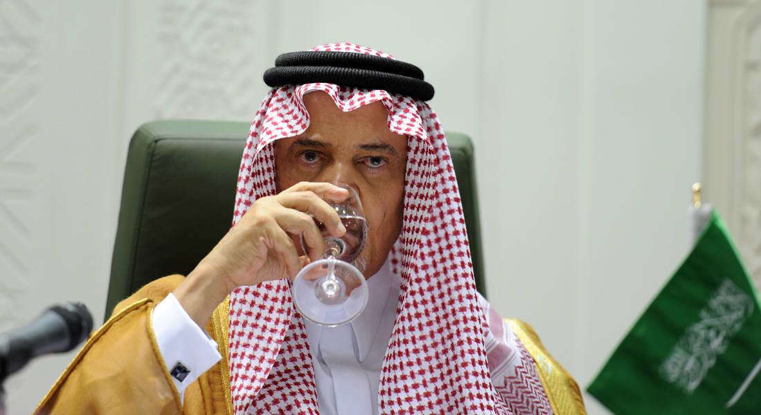 """السعودية توضح إشارة سعود الفيصل إلى """"اليمن الجنوبي"""": كان يقصد انتقال الحكومة الشرعية إلى عدن"""