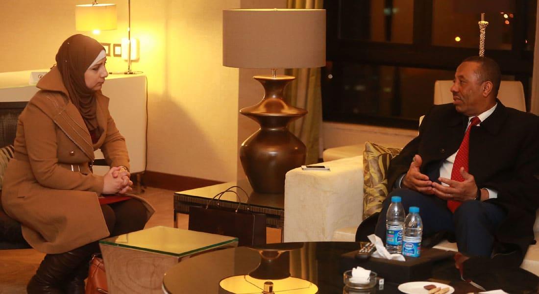 الثني لـCNN بالعربية: اختيار الأردن لتدريب القوات الليبية لكفاءة جيشه وتأثره بالعقيدة العسكرية البريطانية