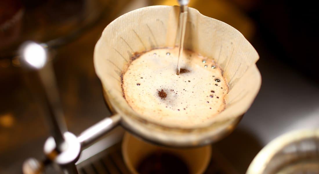 هل القهوة نعمة أو نقمة؟