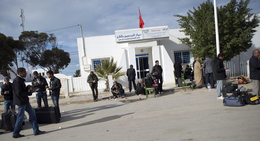 ليبيا.. احتجاز دورية تونسية عبرت الحدود بالخطأ واختطاف 4 فلبينيين من حقل نفطي