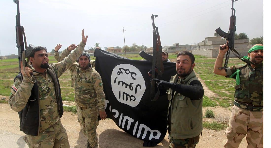 """العراق: تحرير ناحية العلم من قبضة """"داعش"""" ومحاصرة تكريت.. والعبادي يشحذ همم المقاتلين"""
