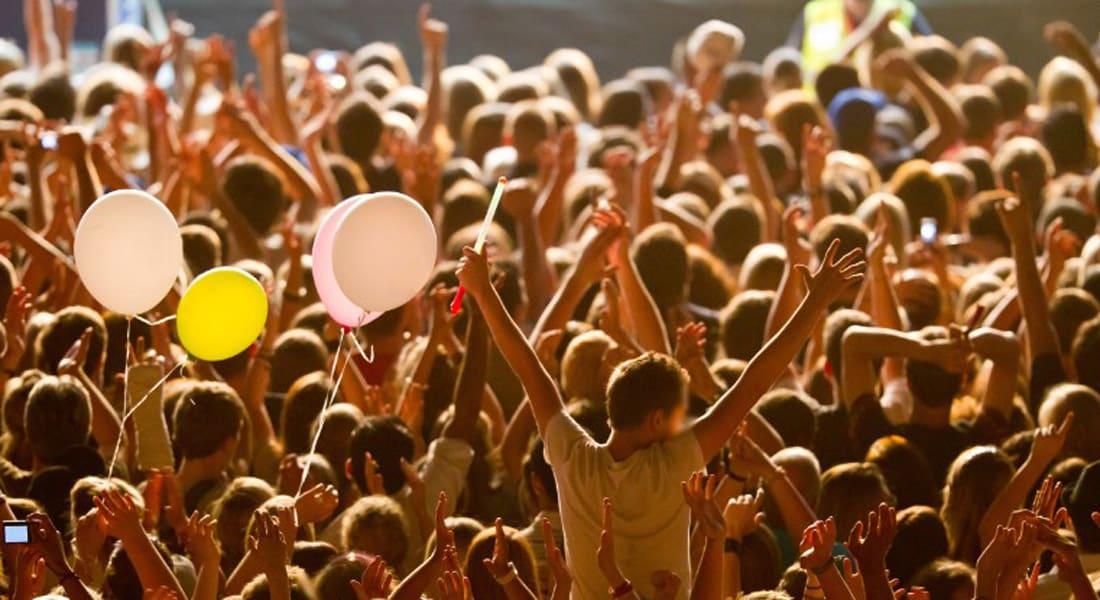 الموسيقى الصاخبة..تتسبب بفقدان سمع مليار شخص حول العالم