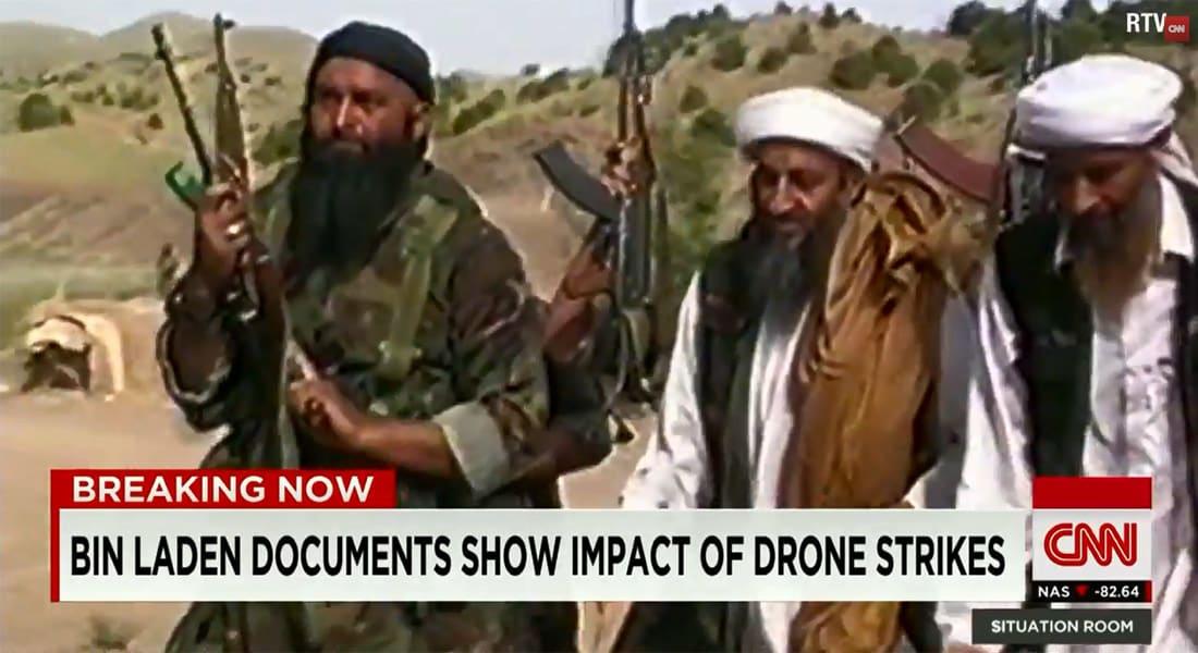 بعد رفع السرية عنها بمحاكمة عبيد نصير.. ماذا كشفت وثائق حصل عليها الجيش الأمريكي ليلة مقتل أسامة بن لادن؟