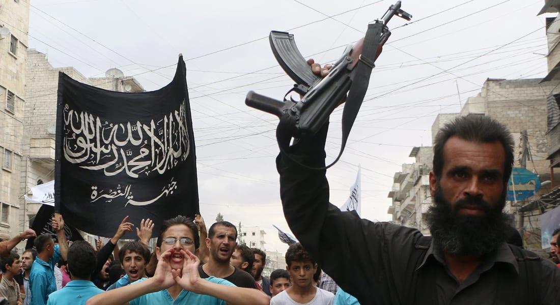 جبهة النصرة ترد على تقارير انفصالها عن القاعدة: لم نجتمع بالمخابرات القطرية وسنبقى رأس حربة الجهاد