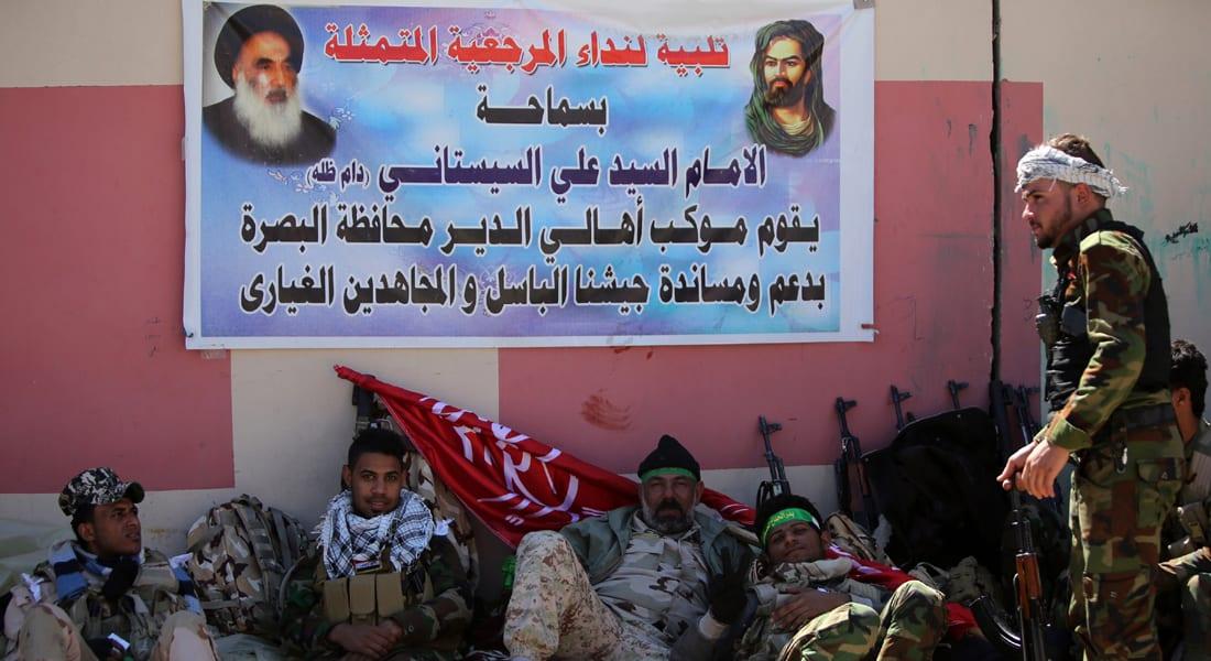 """الصدر يوجه عناصره ونوابه بمعاقبة عناصر الجيش والمليشيات بحال تورطهم بـ""""حرق المساجد وقطع الرقاب"""""""