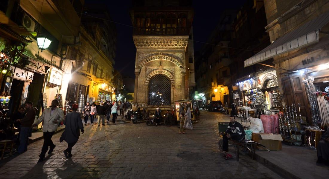 جميل مطر يكتب لـCNN: دور لمصر في الرواية الجديدة
