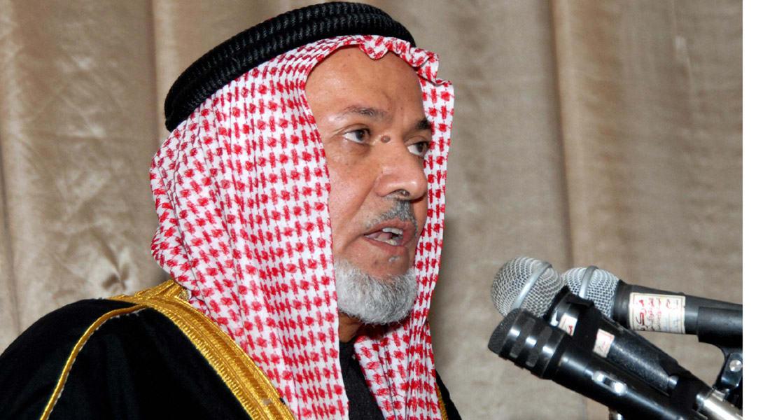 وفاة حارث الضاري .. رئيس هيئة علماء المسليمن بالعراق وأشرس من وقف بوجه المالكي