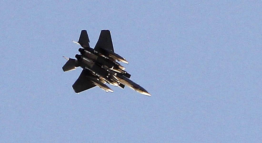 """11 غارة ضد """"داعش"""" نفذها طيران التحالف خلال 24 ساعة في سوريا والعراق"""