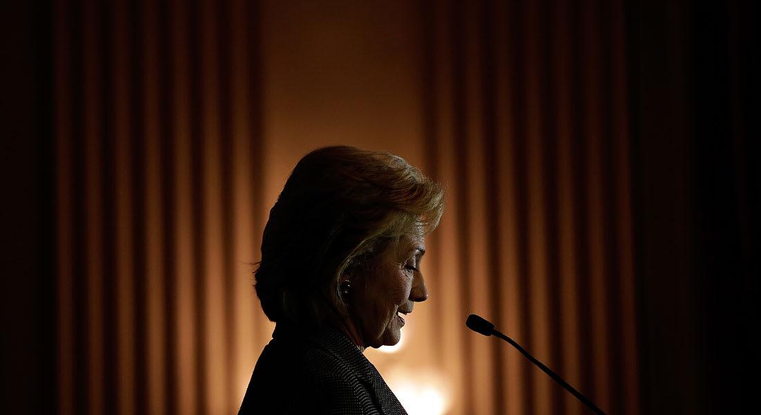 هيلاري كلينتون: رئيس أمريكا القادم