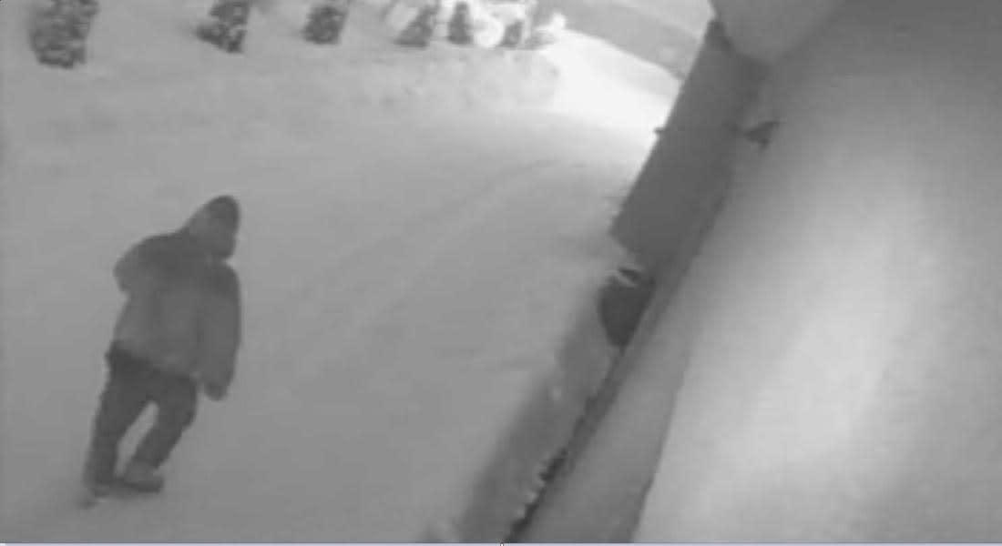 FBI يعرض جائزة تصل لـ5 آلاف دولار لمعلومات عن المشتبه به بتخريب مدرسة إسلامية