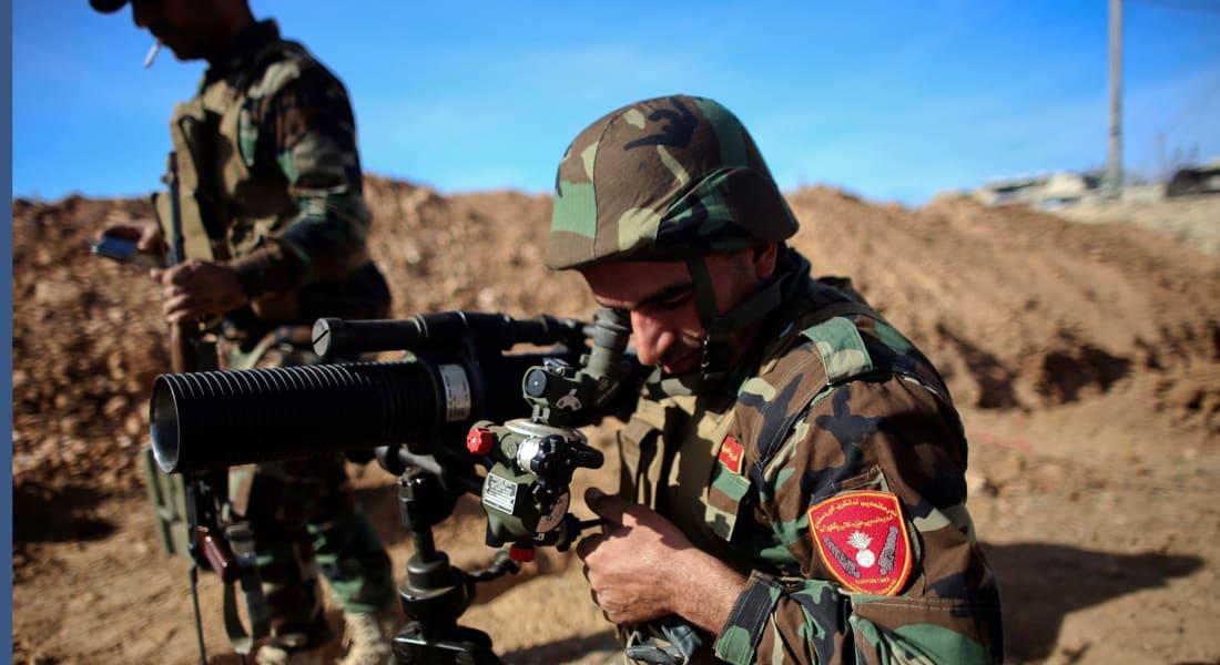 """سوريا.. 5 جماعات تقاتل """"داعش"""" في الحسكة ومقتل ابن عم بشار الأسد برصاصات في الرأس"""