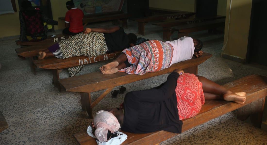 الصحة العالمية: أكثر من 10 آلاف وفاة و24.350 ألف إصابة بفيروس إيبولا حتى الـ10 مارس