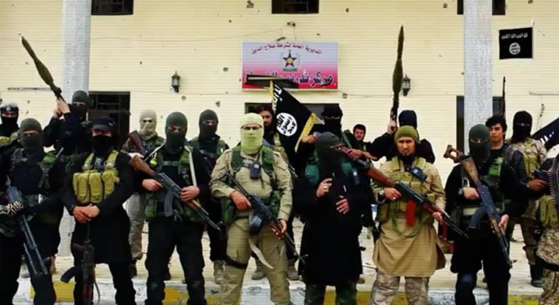 جنرال أمريكي لـCNN: داعش يفتح جبهة الرمادي لإبقاء التهديد على بغداد.. تقبّل القوات العراقية للوجود الإيراني يفاجئني