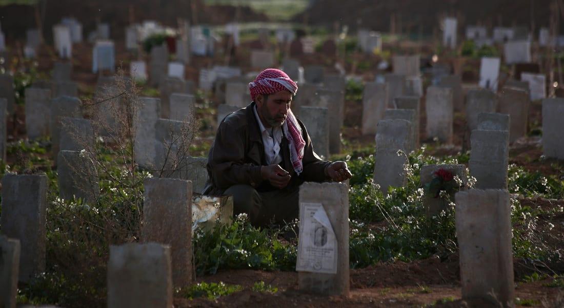 26 قتيلا في غارات لطيران النظام السوري على دوما و 7 في السجون